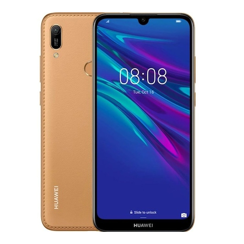 Huawei Y5 2019 Amber Brown 13 MP 4.5G Wi-Fi 5.7 16GB-2GB Distribütör