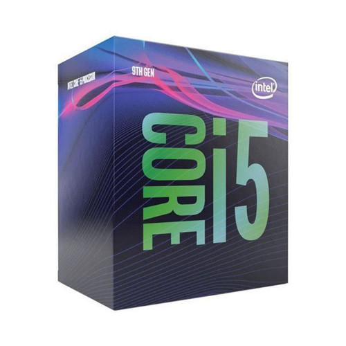 INTEL Core i5 9500 6 4.40 GHz 9MB LGA1151 BX80684I59500