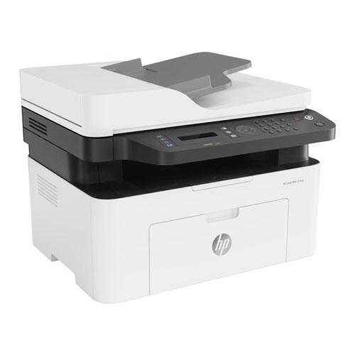 HP 4ZB84A Laserjet Pro 137FNW Mono A4 Yazıcı Fotokopi Tarayıcı Fax 21 ppm S/B USB 2.0, Network, Wi-fi