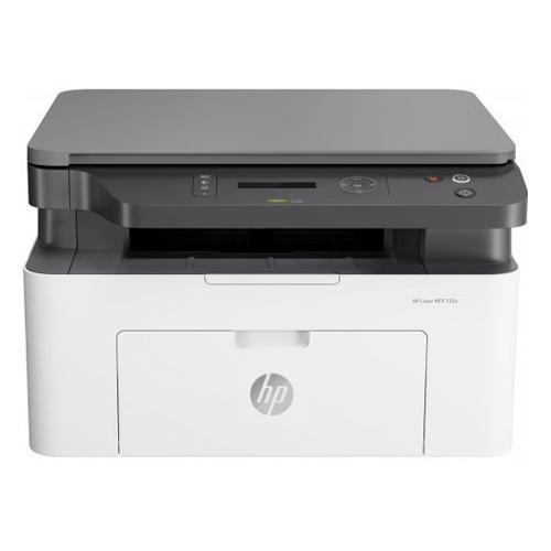HP 4ZB82A LaserJet 135A Mono A4 Yazıcı Fotokopi Tarayıcı 21 ppm S/B USB 2.0