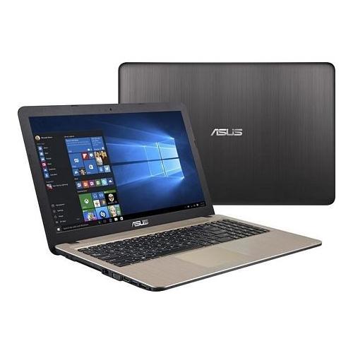 ASUS X540UA GO1397 i3 7020U 2,30 GHz 4GB 1TB 15.6 HD Led Tümleşik VGA Dos Cam Blt (**)