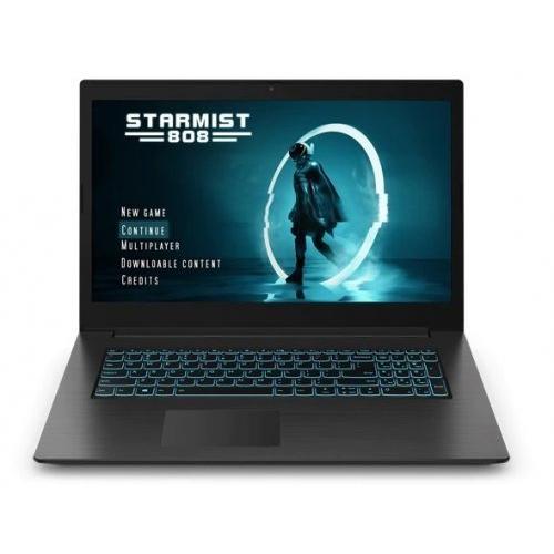 LENOVO L340 81LK009MTX i5 9300H 8GB 1TB 256GB SSD 15.6 4GB GTX1650 Free DOS Cam Siyah