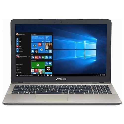 ASUS X540MA GO072 Celeron N4000 1,10 GHz 4GB 500GB 15.6 Tümleşik VGA Dos Cam Blt (**)