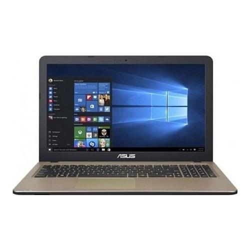 ASUS X540BA GO512 AMD A6 9225 2.6 GHz 4GB 1TB 15.6 HD Led Tümleşik VGA Dos (**)