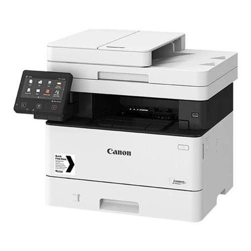 CANON Officejet MF445DW Mono A4 Yazıcı Fotokopi Tarayıcı Fax Dublex 40 ppm S/B USB 2.0, Network, Wi-fi