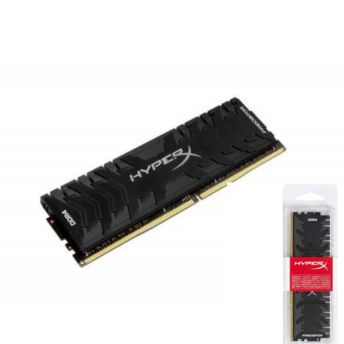 KINGSTON Hyperx 8GB 4000MHz DDR4 CL19 Pc Ram HX440C19PB3/8