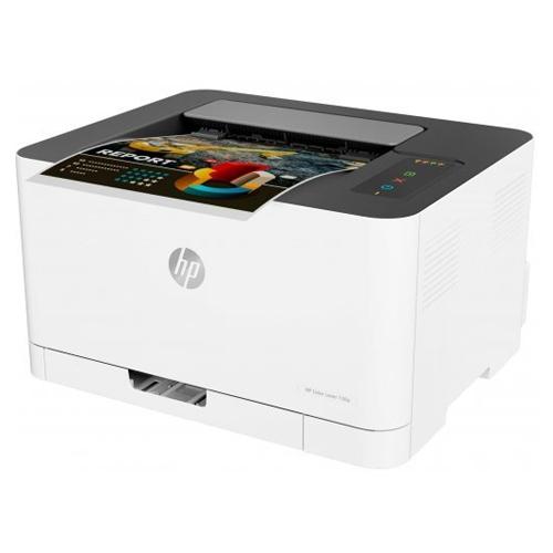 HP 4ZB94A Laserjet 150a Renkli Yazıcı A4 18 ppmS/B 18 ppm Renkli USB 2.0