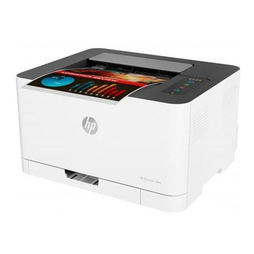 HP 4ZB95A Laserjet 150nw Renkli Yazıcı A4 18 ppmS/B 18 ppm Renkli USB 2.0, Network, Wifi