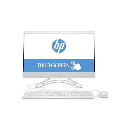 HP AIO 24-f0065nt 9FF69EA i7 9700T 8GB 1TB + 128GB SSD 2GB MX110 VGA 23.8 Dokunmatik Dos Cam