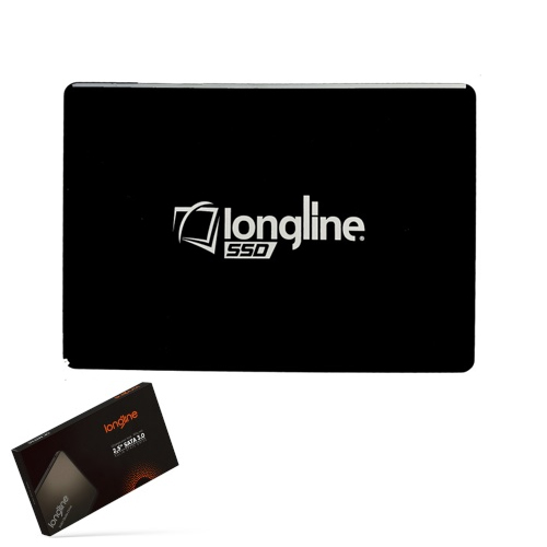 LONGLINE S400 2.5 480GB SSD SATA3 560MB/s 530MB/Sec LNGSUV560/480G