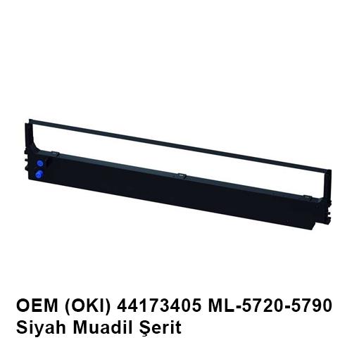 OEM (OKI) 44173405 ML-5720-5790 Siyah Muadil Şerit