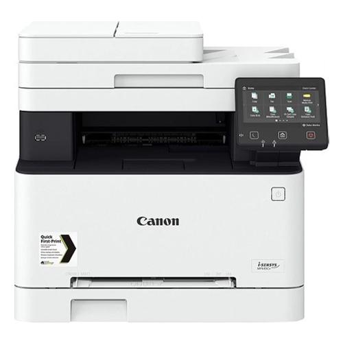 CANON I-SENSYS MF645CX Renkli Laser Yazıcı A4 Fotokopi Tarayıcı Fax Dublex 21 ppm S/B 21 ppm Renkli Wireless+Usb2.0+Netw
