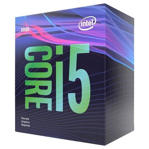 INTEL Core i5 9500F 6 3.00 GHz 9MB LGA1151