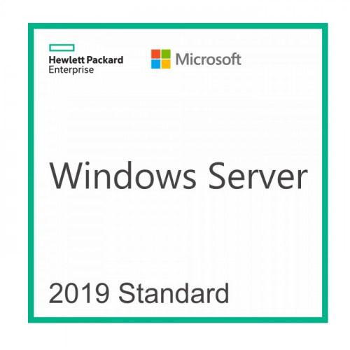 HPE MS WINDOWS ROK Server 2019 Eng Oem 64Bit 16 Core P11058-B21