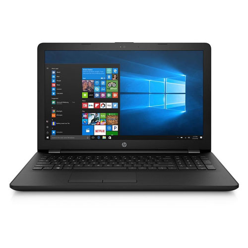 HP NB 15-BS120NT 7WG51EA i3 5005U 2,00 GHz 4GB 256GB SSD 15.6 W10H