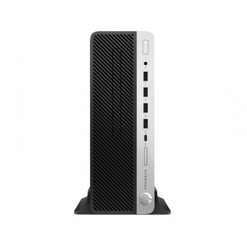 HP G3 SFF 600 8RL86ES i7 7700 3,60 GHz 8GB 1TB 2GB GT730 Dos SFF Kasa Masa Üstü Pc