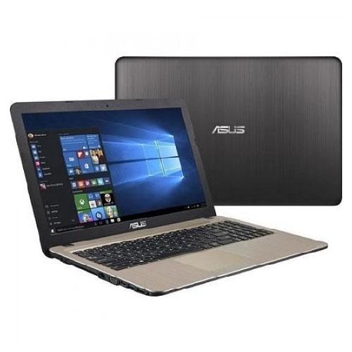 ASUS X540UA GO2447 i3 7020U 2,30 GHz 4GB 256GB SSD 15.6 HD Led Tümleşik VGA Dos (**)