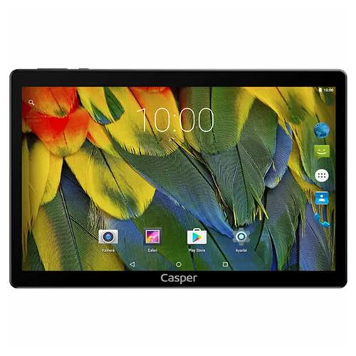 CASPER L20 2 GHz 3GB 64GB 10.1 IPS 4.5G Android 5Mp Tablet