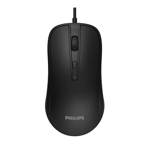 PHILIPS M214 SPK7214 USB Optic Siyah Mouse