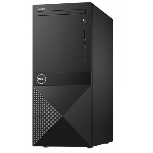 DELL Vostro 3671 N113VD3671EMEA01_U i5 9400 8GB 1TB Tümleşik VGA Ubuntu Mini Tower