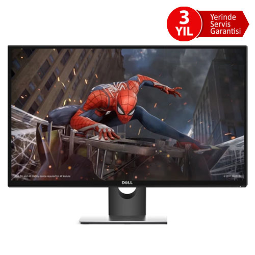 DELL 27 SE2717H 6Ms 75Hz HDMI, VGA FreeSync Led Monitör