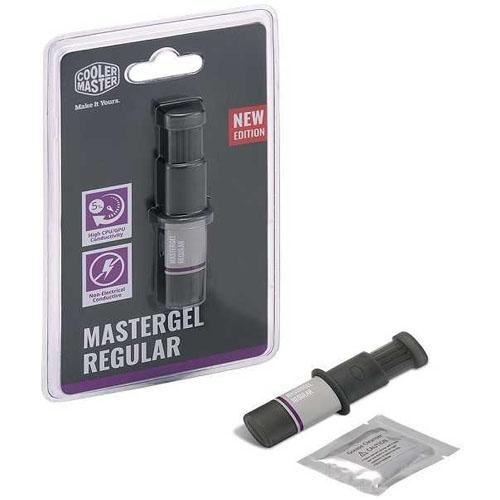 COOLER MASTER MasterGel Regular MGX-ZOSG-N15M-R2 Termal Macun