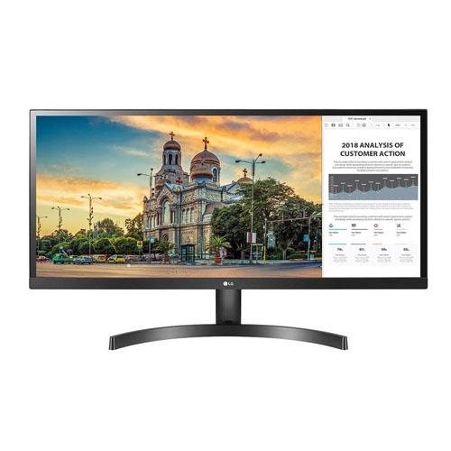 LG 29 29WK500-P 5 MS 75 MHZ HDMI Gaming Monitör Siyah