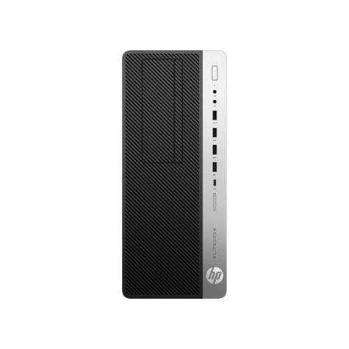 HP EliteDesk 800 G5 6BD61AV i7 8700 3,2 GHz 16GB 512GB SSD Dos Micro Tower