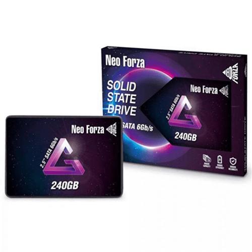 NEOFORZA 2.5 240GB SSD SATA3 560/510 NFS111SA324-6007200