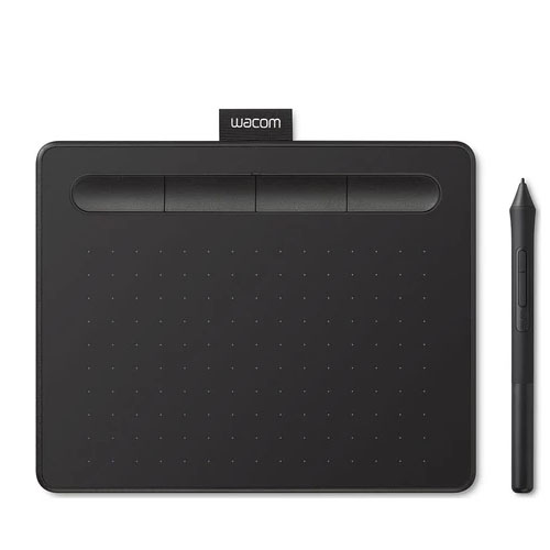 WACOM Intuos Small 2540 Lpi Usb Kalemli Grafik Tablet CTL-4100K-N