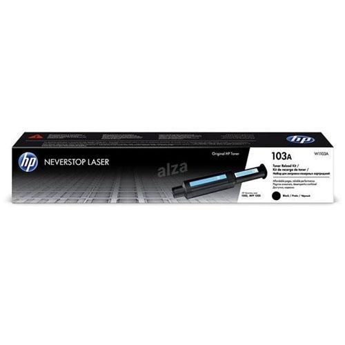 Hp W1103A 103A Toner 2500 Sayfa Siyah 1000A/1000W/1200A/1200W Modelleri