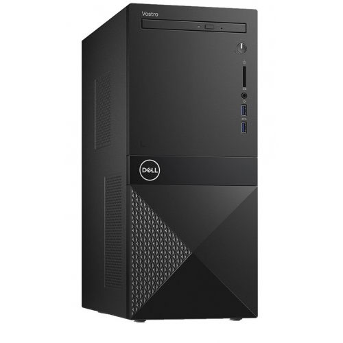 DELL Vostro 3671 N204VD3671EMEA01_U i3 9100 4GB 1TB Tümleşik VGA Ubuntu Mini Tower