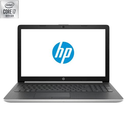 HP 15-DA2032NT 9FF62EA i7 10510U 1.8 GHz 16GB 512GB SSD 15.6 4 GB GF MX130 FreeDOS Siyah