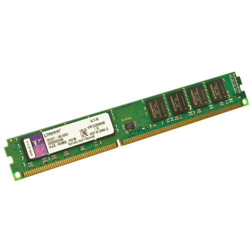 KINGSTON 8GB 1333Mhz DDR3 CL9 Pc Ram KVR1333D3N9/8 Kutusuz