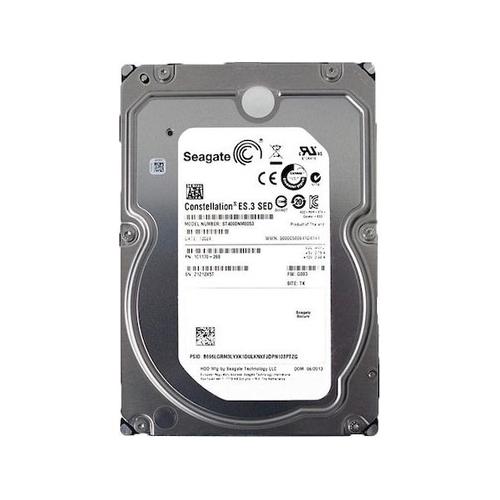 SEAGATE 3.5 4TB 7200RPM 128MB SATA3 7/24 HDD ST4000NM0053