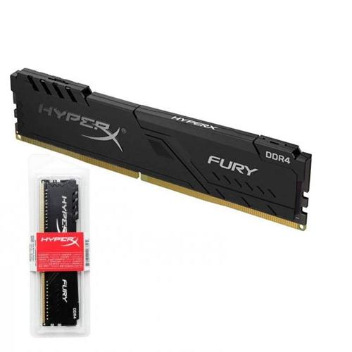KINGSTON Hyperx Fury 16GB 3600Mhz DDR4 Soğutuculu CL17 Pc Ram HX436C17FB3/16