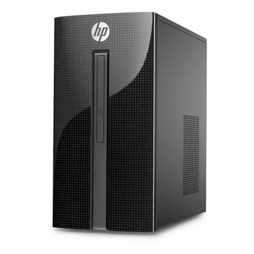 HP 4XC06EA-SUPER i7-7700T 12GB 1TB + 256GB SSD 4GB GT740 Dos Masa Üstü Pc