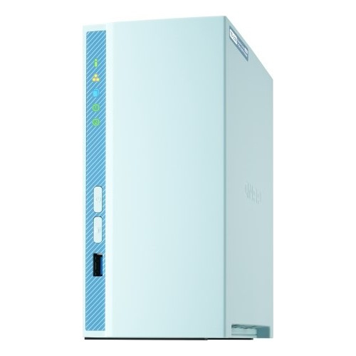 QNAP TS-230 2-BAY All in One Turbo Nas Cihazı