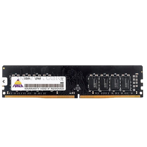 NEOFORZA 8GB 2666Mhz DDR4 CL19 Pc Ram NMUD480E82-2666EA10 (1.2V)