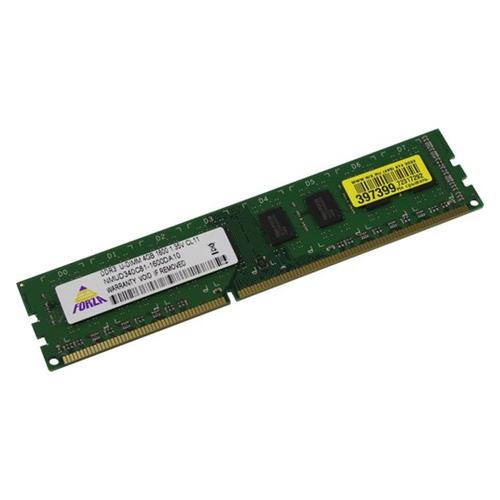 NEOFORZA 4GB 1600Mhz DDR3 CL11 Pc Ram NMUD340C81-1600DA10 (1.35V)