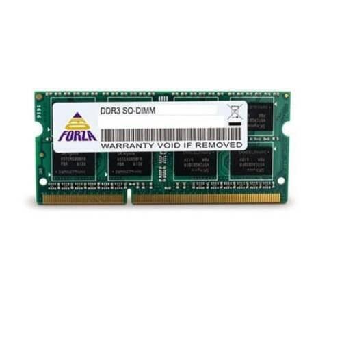 NEOFORZA 8GB 1600Mhz DDR3 CL11 Notebook Ram NMSO380D81-1600DA10 (1.35V)
