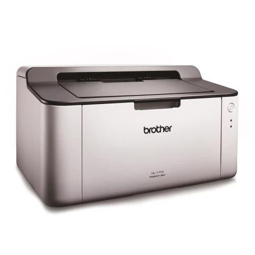 BROTHER HL-1111+3-TONERLİ Mono Laser Yazıcı A4 20 ppm S/B USB 2.0