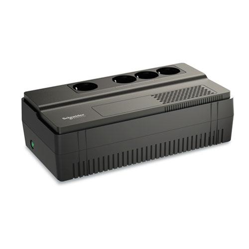 SCHNEIDER BVS500I-GR 500 VA Line Interactive 230V Led Ekran UPS