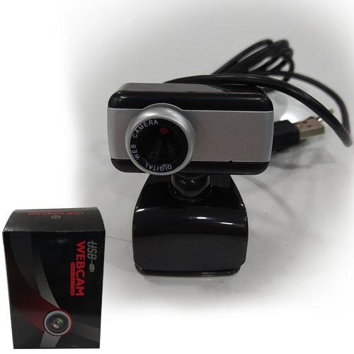 OEM 1101 350K USB MIKROFONLU WEBCAM