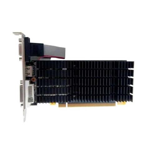 Seclife 2GB R5 220 RADEON GDDR3 64 Bit DVI HDMI VGA