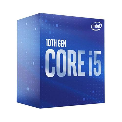 INTEL Core i5 10600 3.30 GHz 12MB SOKET 1200 BOX FAN VAR