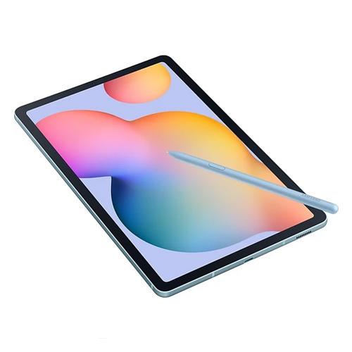 Samsung Galaxy Tab S6 Lite SM-P610 64GB 10.4 (KALEMLİ) Samsung Türkiye Garantili Mavi