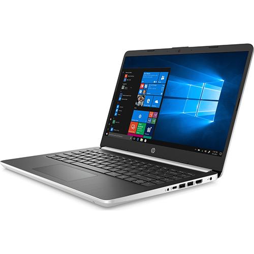 HP 14S-DQ1005NT 8EU81EA i5 1035G1 1,00 GHz 4GB 256GB SSD 14 FHD W10 Home