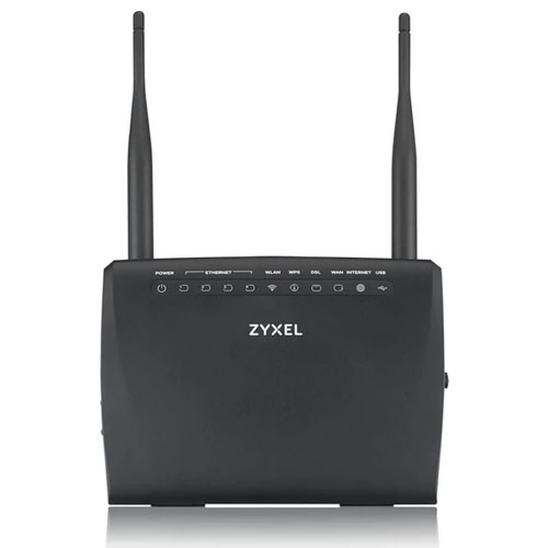 ZYXEL VMG3312-T20A 300Mbps 4 Port Kablosuz-Ethernet VDSL2/ADSL2 Modem Router