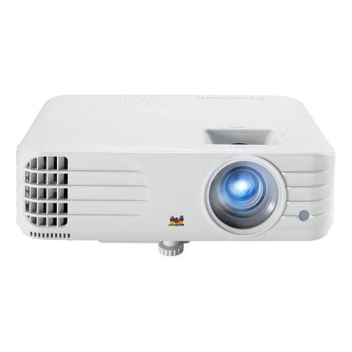 VIEWSONIC PX701HD DLP FHD 1920x1080 3500 Ansilümen HDMI 3D 12000:1 Kablosuz Projeksiyon
